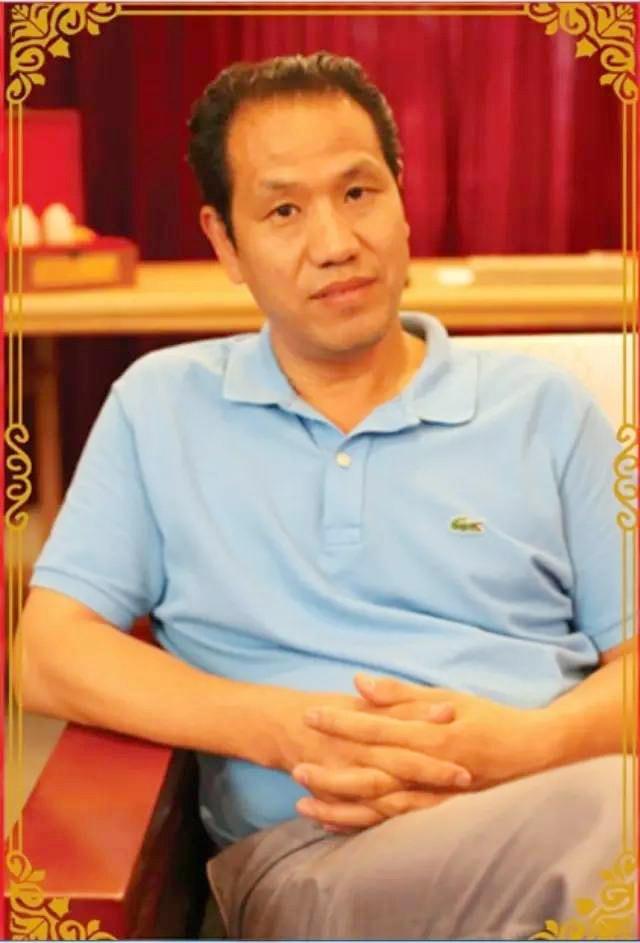 航天徽宝飞天印创作作者王希伟