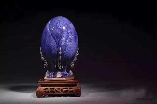 2004年博鳌国礼——乾坤瓶